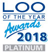 LOO of the year awards 2018 - Platinum
